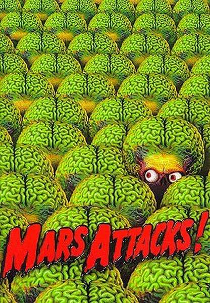 Mars Attacks2