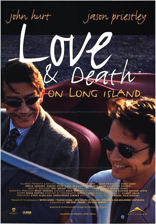 love death long island