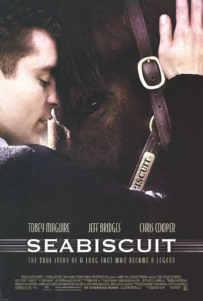 seabiscuit (int'l)