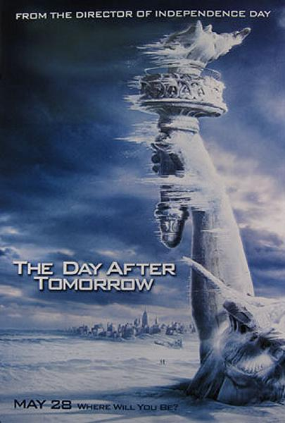 Day After Tomorrow (snow)