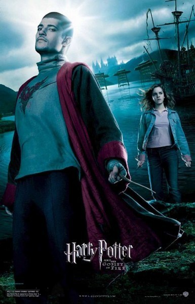 harry potter goblet of fire 11