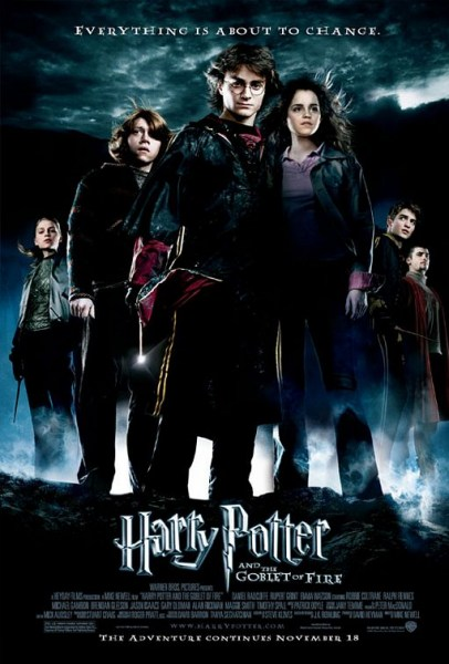 harry potter goblet of fire 12