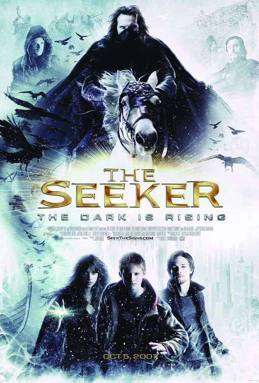 Seeker the Dark Is Rising