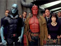 hellboy 2: the golden army