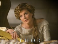 frigga - mother of thor