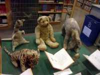 original pooh animals