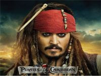 pirates caribbean on stranger tides