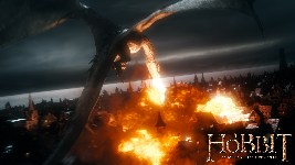 hobbit battle five armies