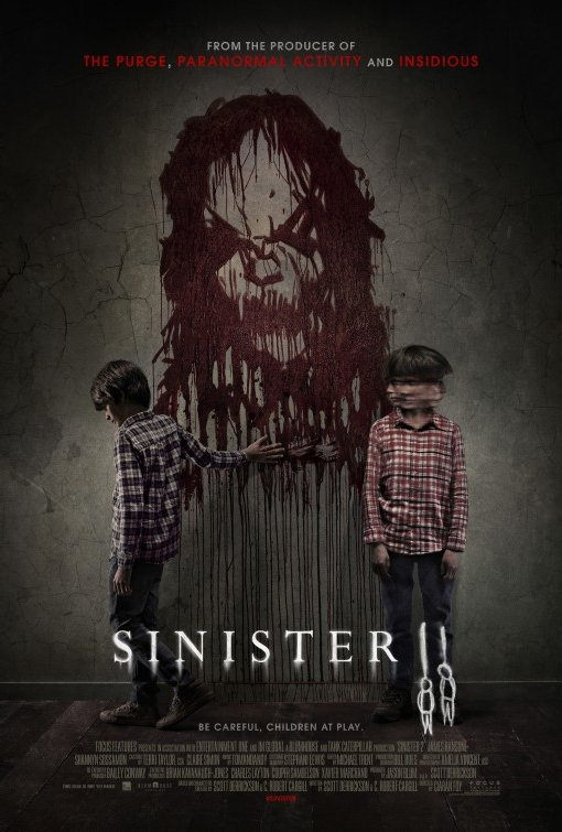Sinister Two
